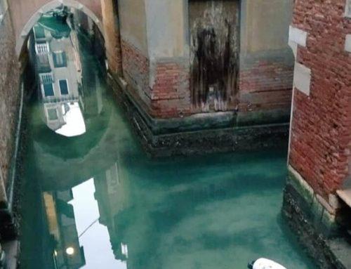 """Venezia """"val bene una messa"""""""